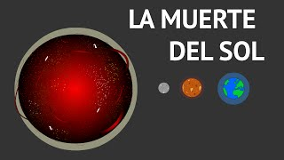 Fusión nuclear #5: La MUERTE del SOL