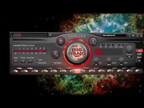 Big Bang Cinematic 2.0 Overview
