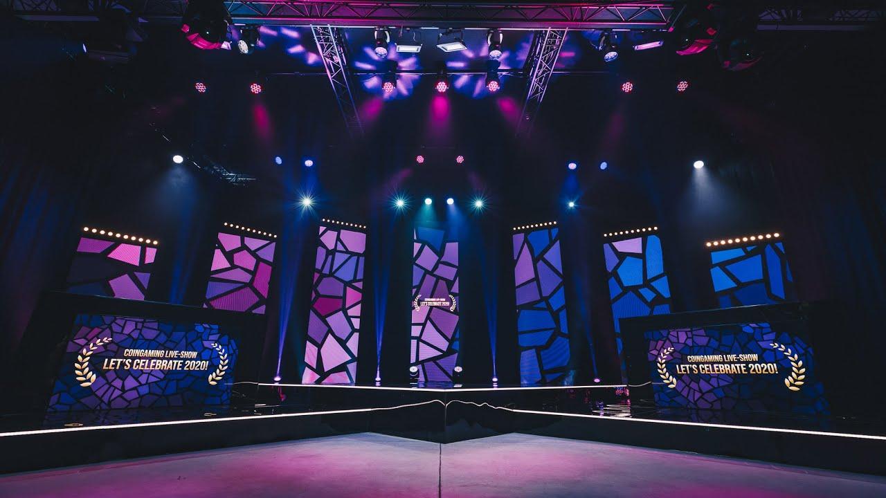 Milestone Events // virtuaalüritused // virtual events showreel 2021