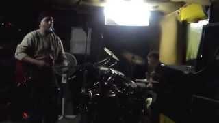 MIERDA HUMANA - SESSION MAY 2013 - PERU NOISECORE -
