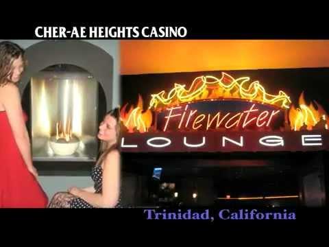 Firewater lounge cher-ae heights casino jolie gambling