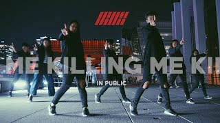 [KPOP IN PUBLIC MONTREAL] iKON – KILLING ME (죽겠다) | Dance Cover by 2KSQUAD