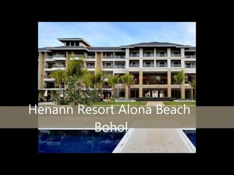 henann resort alona beach bohol philippines by http www