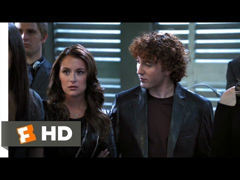 Spy Kids 4 911 Movie   Family Reunion 2011 HD