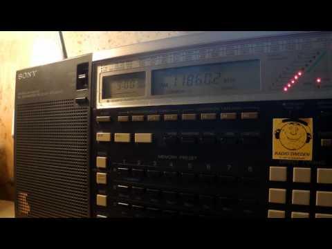 30 08 2016 Republic of Yemen Radio in Arabic to ME 0900 on 11860 unknown tx site