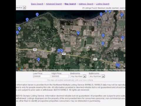 Sequim-MLS-Listings
