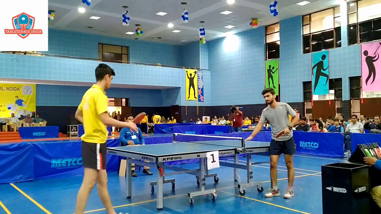 Download CBSE CLUSTER U-19 Final | Table Tennis India