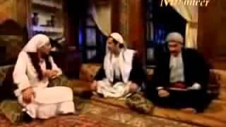 Repeat youtube video شاهد أجمل الاخطاء و العثرات في مسلسل باب الحارة