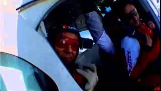 Saltul cu parasuta in tandem - TNT Brothers Clinceni