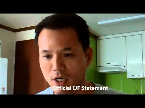 Olympic Judo Controversy: Ebinuma (JPN) vs Cho (KOR)