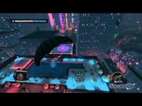 Crashing The Party - Saints Row: The Third Gameplay (PC)