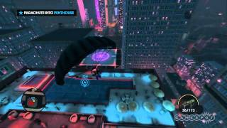 Crashing The Party - Saints Row: The Third Gameplay (PC)