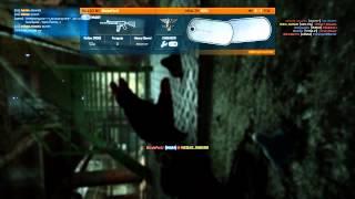 Battlefield 3 Conquest domination medal Brasileiro VIEGAS_RIBEIRO