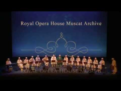 """Royal opera house muscat oman"""