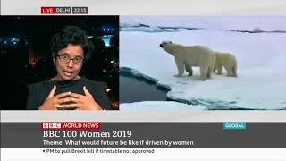 Gambar cover BBC 100 Women 27 Oct 2019