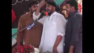 Zakir Mushtaq Shah Jhang (Jashan 13 Rajab 2012 Talagang)