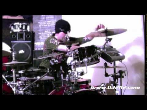 Skrillex Nero PROMISES Drum Cover FINAL CUT
