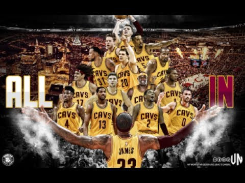 2eb24fb42 Cleveland Cavaliers 2017 Finals