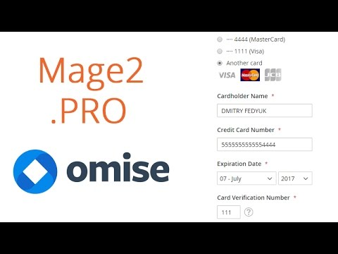 Omise integration with Magento 2. 8. Partial and multiple refunds from the Magento side