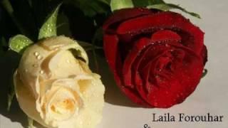 Asad Badi & Laila Forouhar - Qado Balai Tura