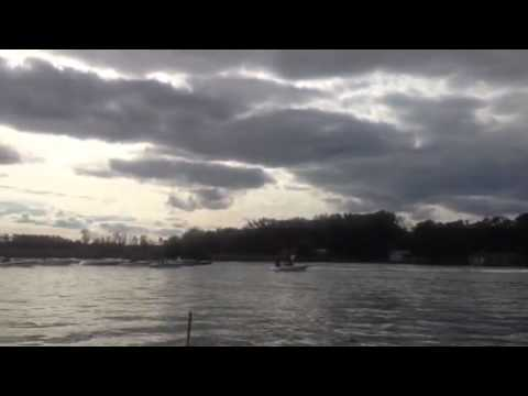 River Shiver Pistakee Lake 2012 NOIC Northern IL Offshore C