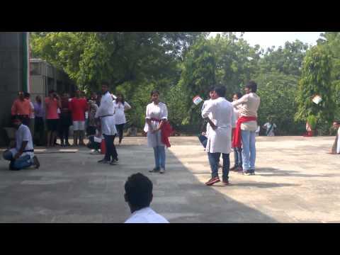 IIM L Independence Day Celebration