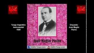 Tango Argentino - Juan Maglio Pacho Instrumental 1929