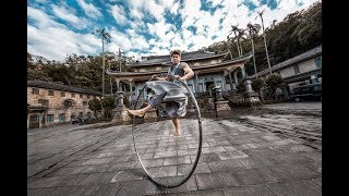 2018 CYR WHEEL TRAILER | TAIWAN | YANG