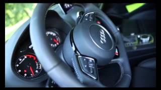 Наши тесты - Audi A3 sedan