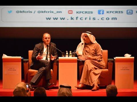 A decade of Statehood: Kosovo and the Arab World, by Dr. Enver Hoxhaj KFCRIS