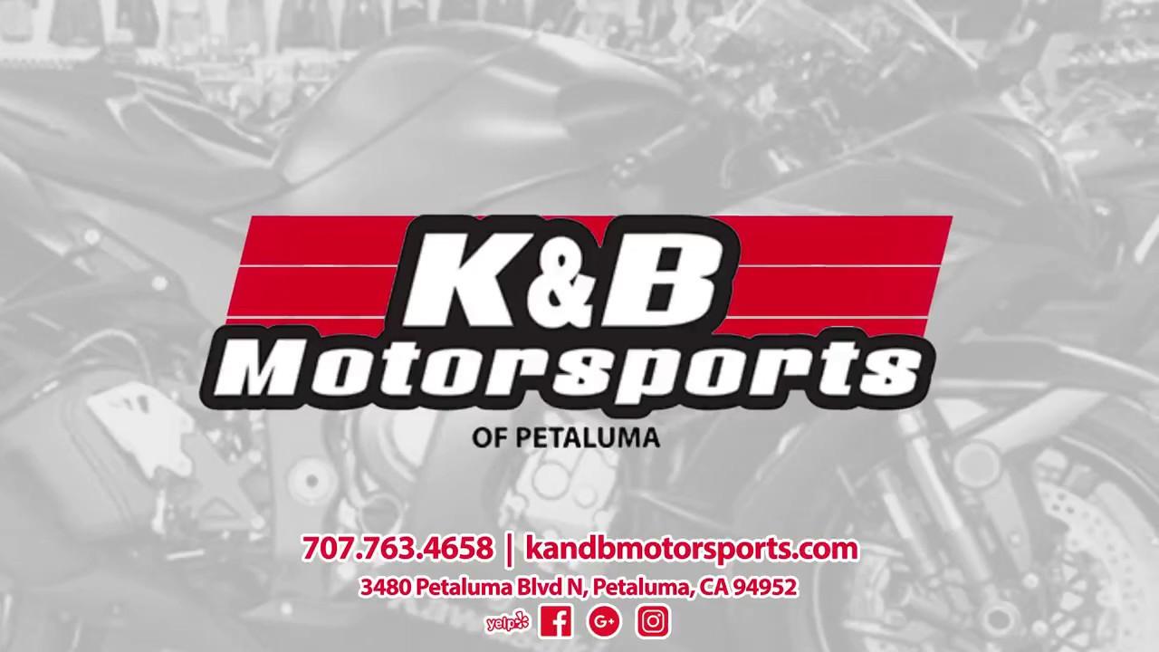 K&B Motorsports of Petaluma - YouTube