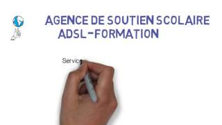 ADSL-Formation