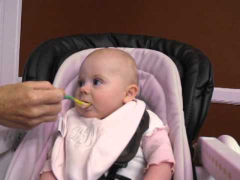 Bevan's First Solids (Cereal)