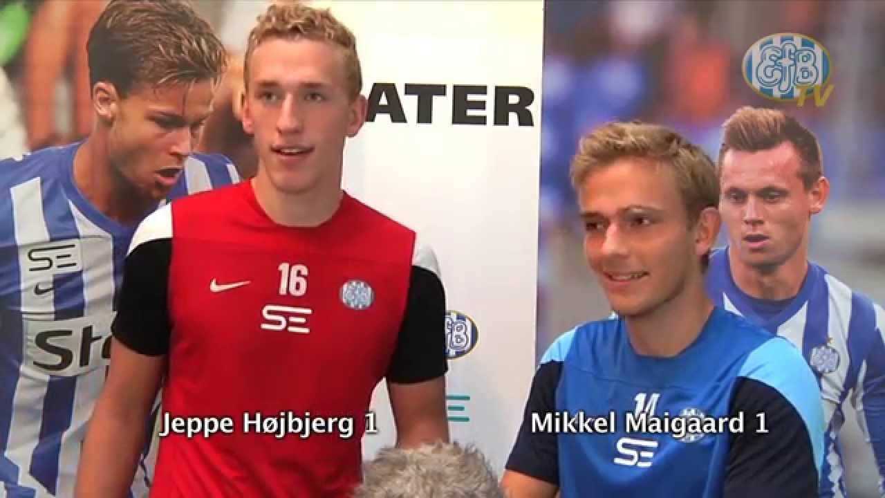 mikkel maigaard