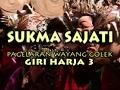 Wayang Golek SUKMA SAJATI Full Video Asep Sunandar Sunarya