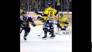 18:43 #23 Olavi Vauhkonen 1-0 (#55 Harri Tikkanen, #22 Toni Koivisto) VM