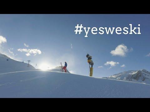 Wintererlebnis pur in Davos Klosters
