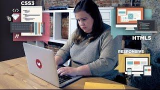Curso Online. Técnicas de Desarrollo Web con HTML5 y CSS3