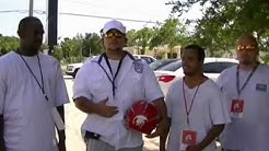 """Jacksonville Beach Spartan """"Car Wash"""""""