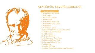 Atatürk'ün Sevdiği Şarkılar -  Yemen Türküsü