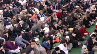 Droits et devoirs du musulman - sermon du 01-04-2016