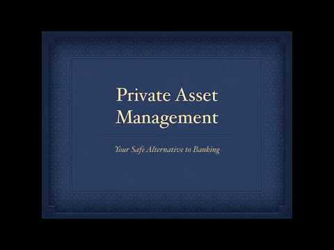 Brilliance in Commerce Asset Mgmt webinar