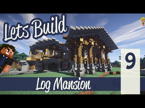Minecraft Lets Build