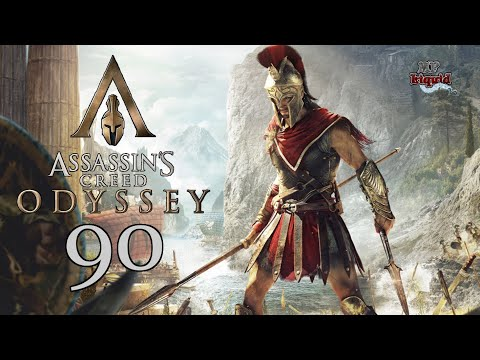 Assassins Creed Odyssey Gameplay German #90 - Festung Miltiades [Sneaky] [Let's Play Deutsch] thumbnail