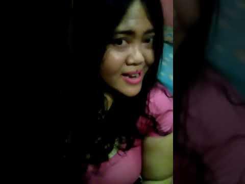 Indonesian girl sing Hindi song