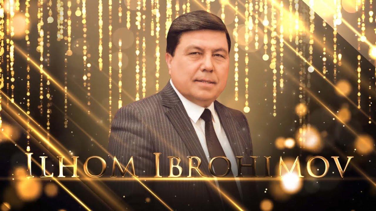 ILHOM IBROHIMOV (konsert dasturi 2020)