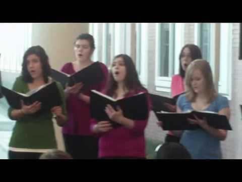 UM-Dearborn Campus Video