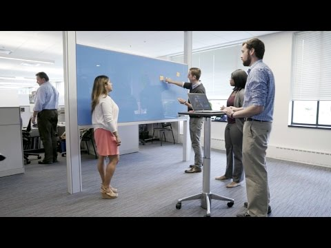 Liberty Mutual | The Best Tech Secret