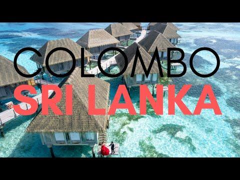 Hotel Goodwood Plaza Sri Lanka