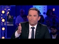 Benoit Hamon - On n'est pas couché 8 avril 2017 #ONPC